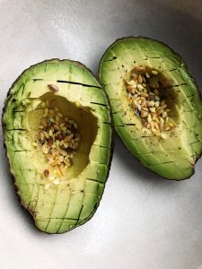 Diet+Avocados
