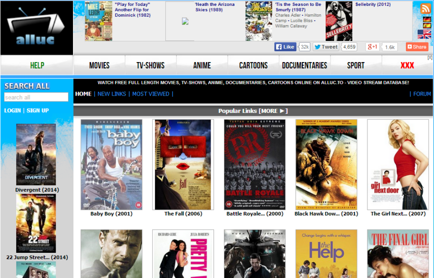 alluc-movie-streaming-sites