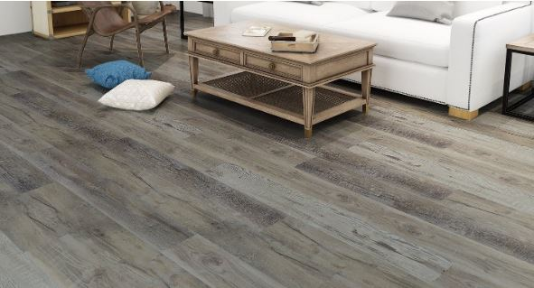 Best Vinyl Home Flooring