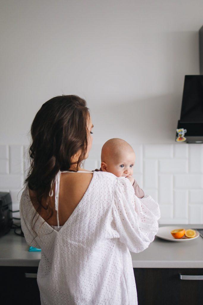 Keto and Breastfeeding