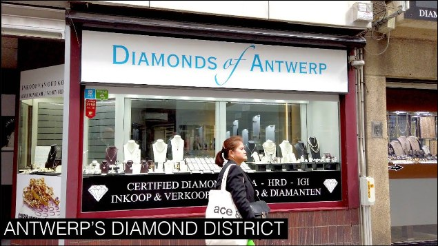 antwerp-diamond-district